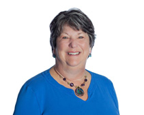 Irene Shepherd, CMO & CPNP