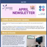 April Newsletter 1