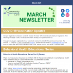 March Newsletter 1